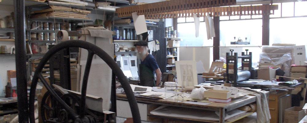 Atelier de Saint-Prex, Lausanne